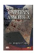Libro LA MUERTE DEL CAPITAN AMERICA