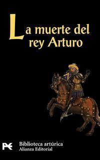 Libro LA MUERTE DEL REY ARTURO
