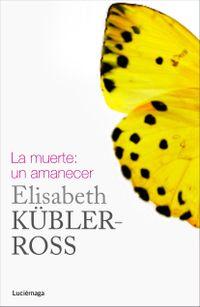Libro LA MUERTE: UN AMANECER