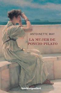 Libro LA MUJER DE PONCIO PILATO