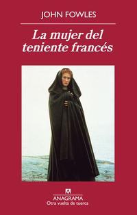 Libro LA MUJER DEL TENIENTE FRANCES