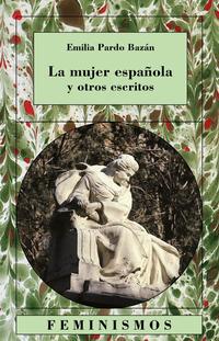 Libro LA MUJER ESPAÑOLA Y OTROS ESCRITOS