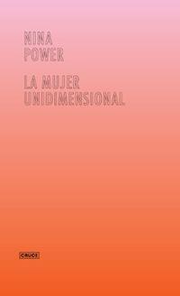 Libro LA MUJER UNIDIMENSIONAL