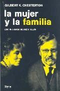 Libro LA MUJER Y LA FAMILIA