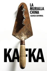 Libro LA MURALLA CHINA