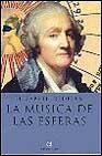 Libro LA MUSICA DE LAS ESFERAS