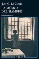 Libro LA MUSICA DEL HAMBRE