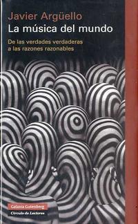 Libro LA MUSICA DEL MUNDO