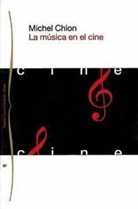 Libro LA MUSICA EN EL CINE