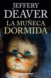 Libro LA MUÑECA DORMIDA
