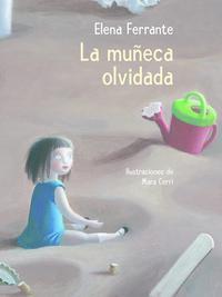 Libro LA MUÑECA OLVIDADA