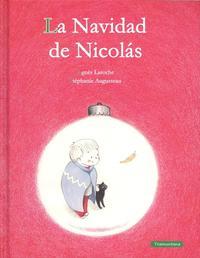 Libro LA NAVIDAD DE NICOLAS