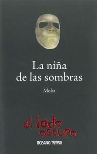 Libro LA NIÑA DE LAS SOMBRAS