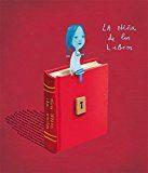 Libro LA NIÑA DE LOS LIBROS