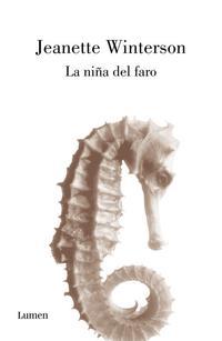 Libro LA NIÑA DEL FARO