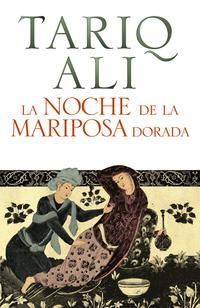 Libro LA NOCHE DE LA MARIPOSA DORADA