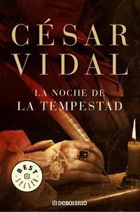 Libro LA NOCHE DE LA TEMPESTAD