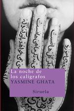 Libro LA NOCHE DE LOS CALIGRAFOS