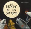 Libro LA NOCHE DE LOS CAMBIOS