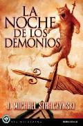 Libro LA NOCHE DE LOS DEMONIOS