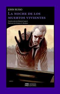 Libro LA NOCHE DE LOS MUERTOS VIVIENTES
