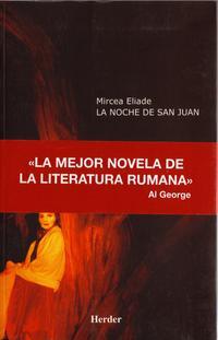 Libro LA NOCHE DE SAN JUAN