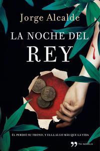 Libro LA NOCHE DEL REY