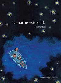 Libro LA NOCHE ESTRELLADA