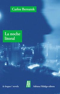 Libro LA NOCHE LITORAL