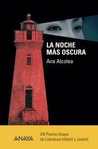 Libro LA NOCHE MAS OSCURA