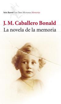 Libro LA NOVELA DE LA MEMORIA