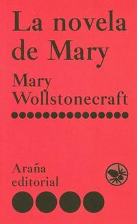 Libro LA NOVELA DE MARY