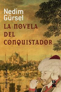 Libro LA NOVELA DEL CONQUISTADOR