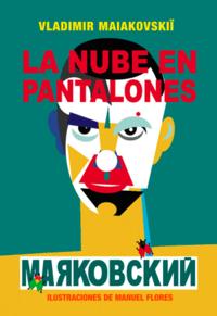 Libro LA NUBE EN PANTALONES