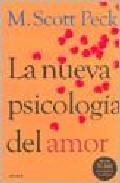 Libro LA NUEVA PSICOLOGIA DEL AMOR