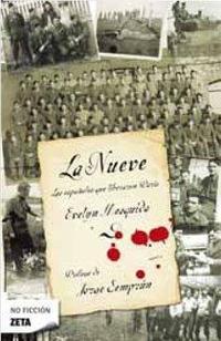 Libro LA NUEVE: LOS ESPAÑOLES QUE LIBERARON PARIS