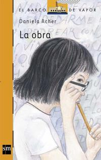Libro LA OBRA