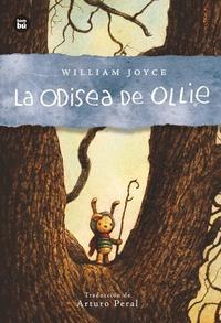 Libro LA ODISEA DE OLLIE