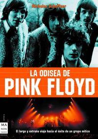 Libro LA ODISEA DE PINK FLOYD