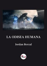Libro LA ODISEA HUMANA
