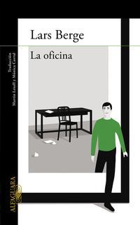 Libro LA OFICINA