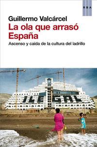 Libro LA OLA QUE ARRASO ESPAÑA