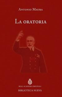 Libro LA ORATORIA