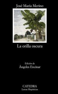 Libro LA ORILLA OSCURA