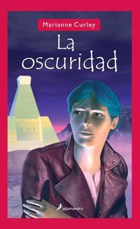 Libro LA OSCURIDAD