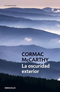 Libro LA OSCURIDAD EXTERIOR