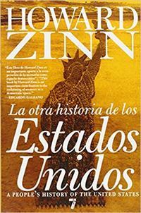 Libro LA OTRA HISTORIA DE LOS ESTADOS UNIDOS