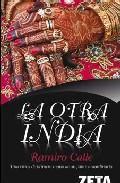 Libro LA OTRA INDIA