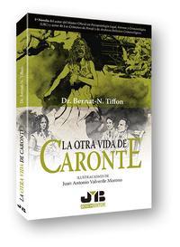 Libro LA OTRA VIDA DE CARONTE