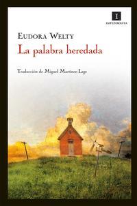 Libro LA PALABRA HEREDADA